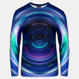Thumbnail image of Introspection Unisex sweater, Live Heroes
