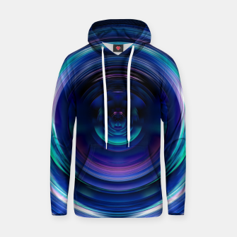 Thumbnail image of Introspection Hoodie, Live Heroes