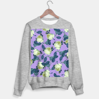 Rose Garden Sweater regular Bild der Miniatur