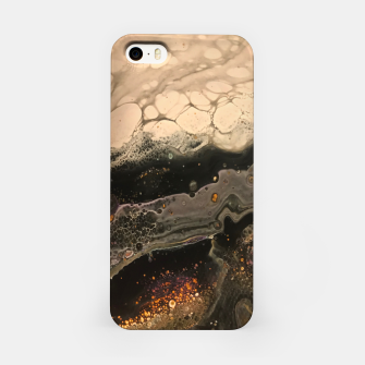 Thumbnail image of Fluids  iPhone Case, Live Heroes