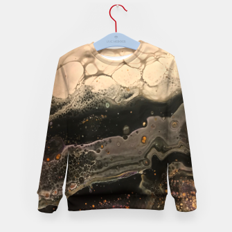 Thumbnail image of Fluids  Kid's sweater, Live Heroes