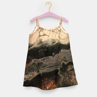 Thumbnail image of Fluids  Girl's dress, Live Heroes