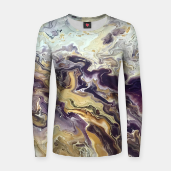 Thumbnail image of Infinity Women sweater, Live Heroes