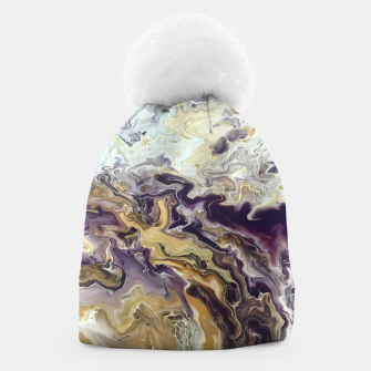 Thumbnail image of Infinity Beanie, Live Heroes
