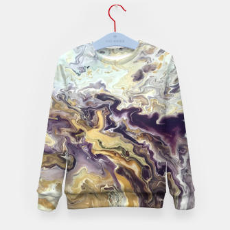 Thumbnail image of Infinity Kid's sweater, Live Heroes