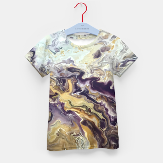 Thumbnail image of Infinity Kid's t-shirt, Live Heroes