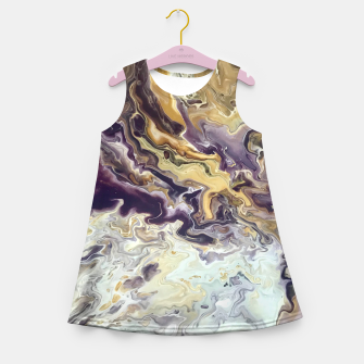 Thumbnail image of Infinity Girl's summer dress, Live Heroes