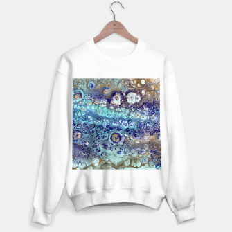 Thumbnail image of Blue dots Sweater regular, Live Heroes