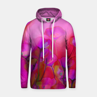 Thumbnail image of Spring Blush Hoodie, Live Heroes