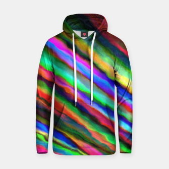 Thumbnail image of Strands of Colour Hoodie, Live Heroes