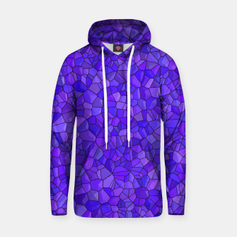 Thumbnail image of Sapphires and Amethysts Hoodie, Live Heroes