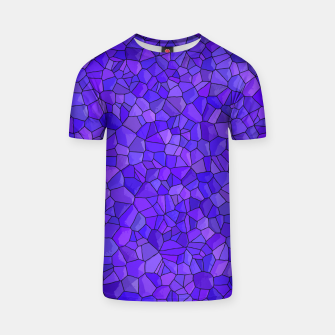 Thumbnail image of Sapphires and Amethysts T-shirt, Live Heroes