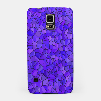 Thumbnail image of Sapphires and Amethysts Samsung Case, Live Heroes