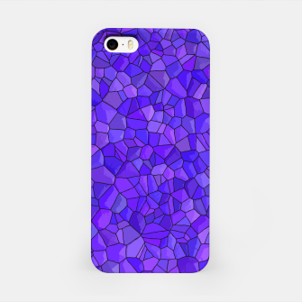 Thumbnail image of Sapphires and Amethysts iPhone Case, Live Heroes