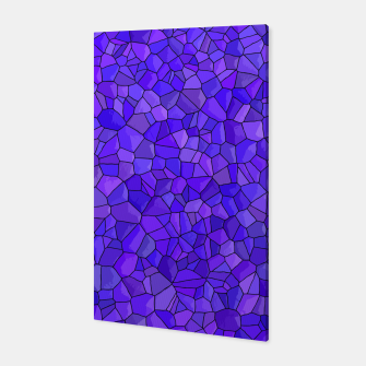 Thumbnail image of Sapphires and Amethysts Canvas, Live Heroes