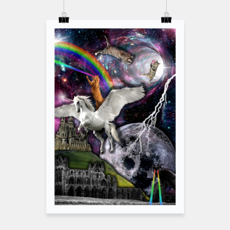 THE LAST UNICORN Cartel thumbnail image
