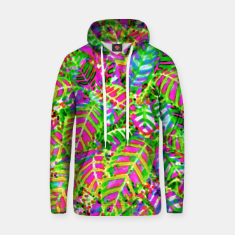 Thumbnail image of Leaves in Dappled Light Hoodie, Live Heroes