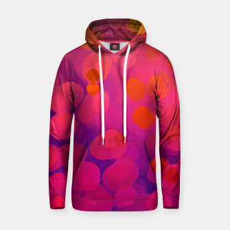 Thumbnail image of Mulberry Microcosm Hoodie, Live Heroes