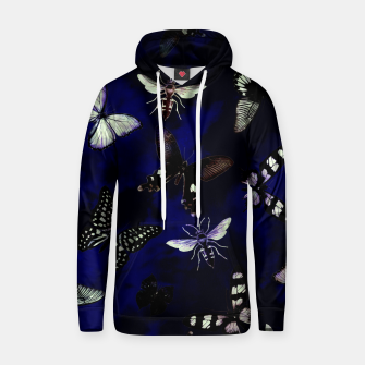 Thumbnail image of Butterfly Hoodie, Live Heroes