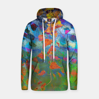 Thumbnail image of Golden Afternoon Hoodie, Live Heroes
