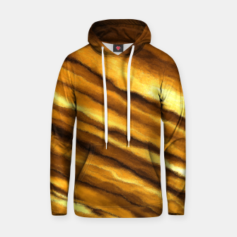 Thumbnail image of Soft, Amber Strands Hoodie, Live Heroes