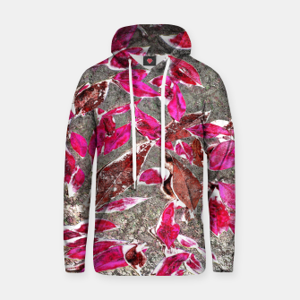 Thumbnail image of Softly Falling, Blush Hoodie, Live Heroes