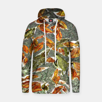 Thumbnail image of Softly Falling, Breeze Hoodie, Live Heroes