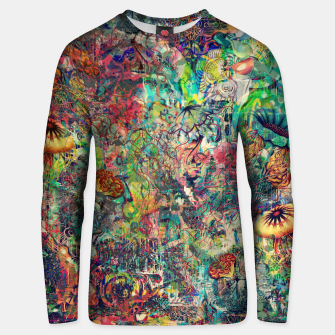 Thumbnail image of Breaking Up Unisex sweater, Live Heroes