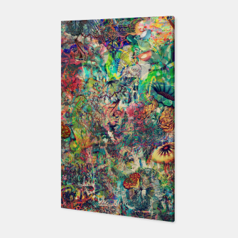 Thumbnail image of Breaking Up Canvas, Live Heroes