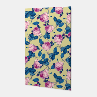 Thumbnail image of Rose Garden Canvas, Live Heroes