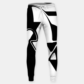 Thumbnail image of C U Round Sweatpants, Live Heroes