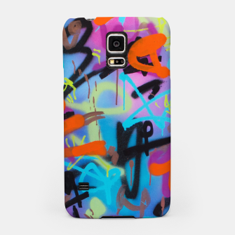 Thumbnail image of Street Art Ave 807 -  Samsung, Live Heroes