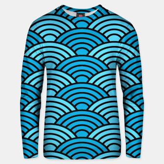 Pattern 13 Unisex sweater thumbnail image