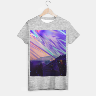 Thumbnail image of Mind Warp T-shirt regular, Live Heroes