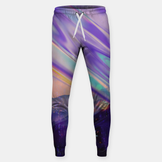 Thumbnail image of Mind Warp Sweatpants, Live Heroes