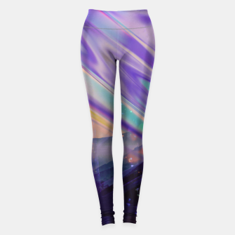 Thumbnail image of Mind Warp Leggings, Live Heroes