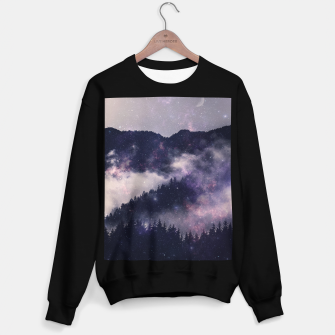 Dark Forest Sweater regular thumbnail image