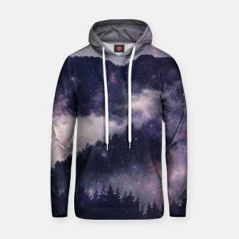 Thumbnail image of Dark Forest Hoodie, Live Heroes