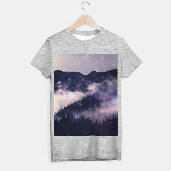 Thumbnail image of Dark Forest T-shirt regular, Live Heroes