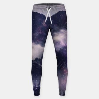 Thumbnail image of Dark Forest Sweatpants, Live Heroes