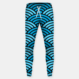 Thumbnail image of Pattern 13 Sweatpants, Live Heroes