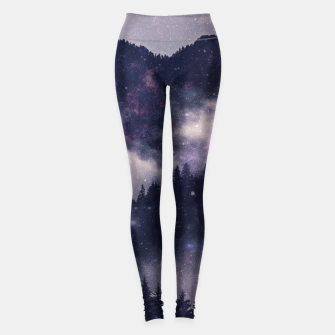Miniature de image de Dark Forest Leggings, Live Heroes