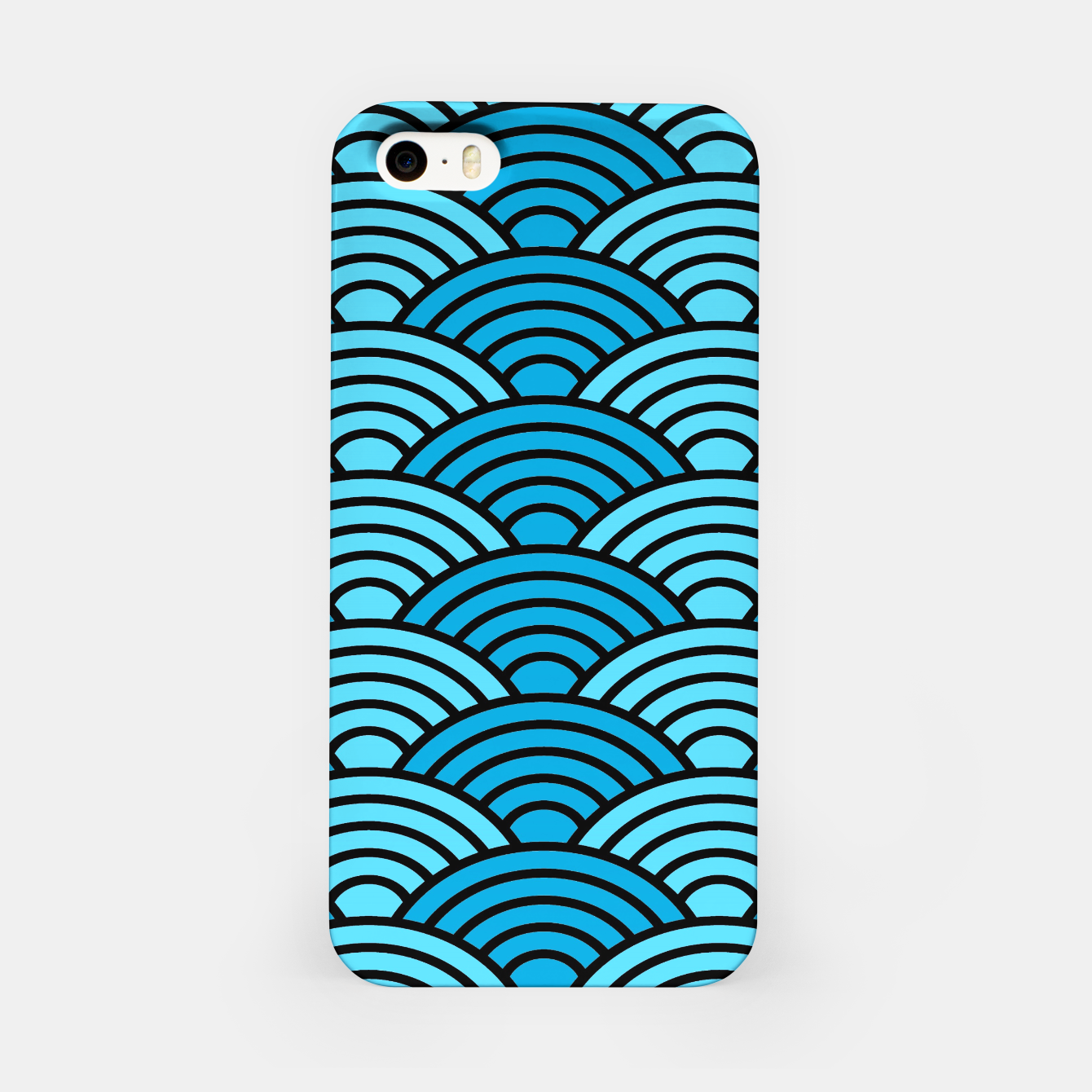 Image of Pattern 13 iPhone Case - Live Heroes