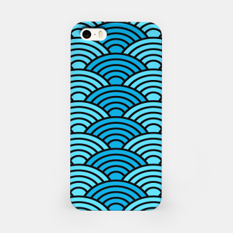 Thumbnail image of Pattern 13 iPhone Case, Live Heroes