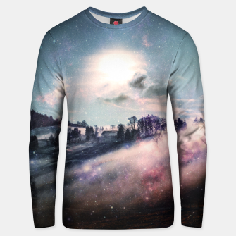 Thumbnail image of Worlds Ago Unisex sweater, Live Heroes