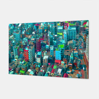 Thumbnail image of Tokyo Canvas, Live Heroes