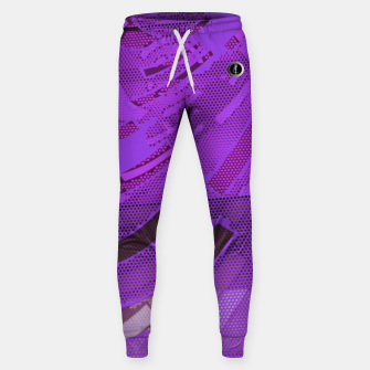 Thumbnail image of SublowGrim City Neo V.2 Tracksuit Bottoms, Live Heroes