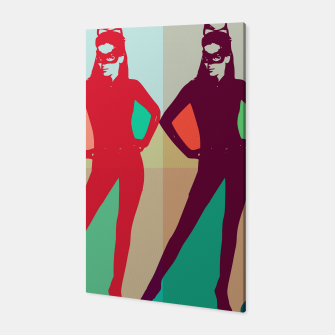 Thumbnail image of Copy Cat Canvas, Live Heroes
