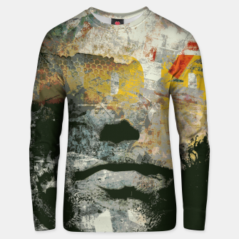 Thumbnail image of The Patriot Unisex sweater, Live Heroes
