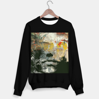 Thumbnail image of The Patriot Sweater regular, Live Heroes